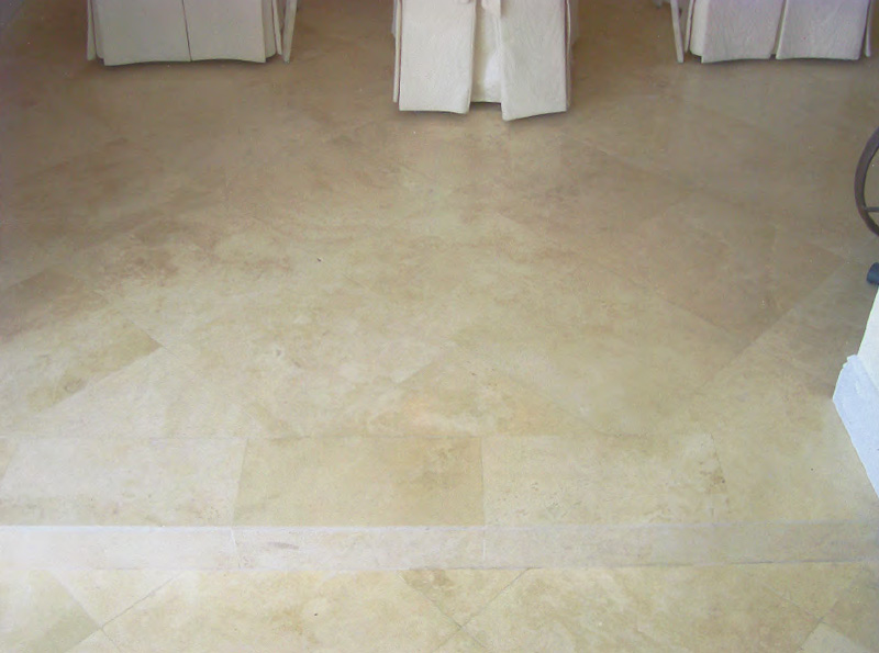 Custom Flooring in Fort Lauderdale