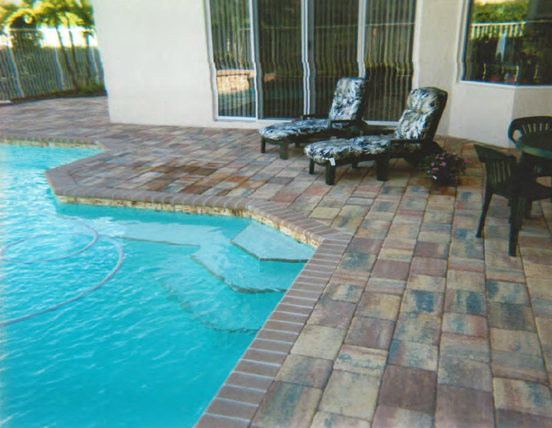 Pool Deck Remodels