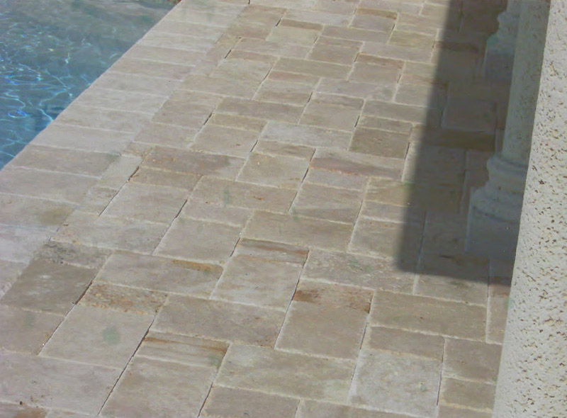 Natural Stones Pavers