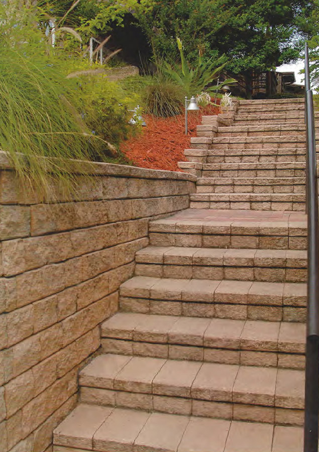 Custom Steps in Fort Lauderdale