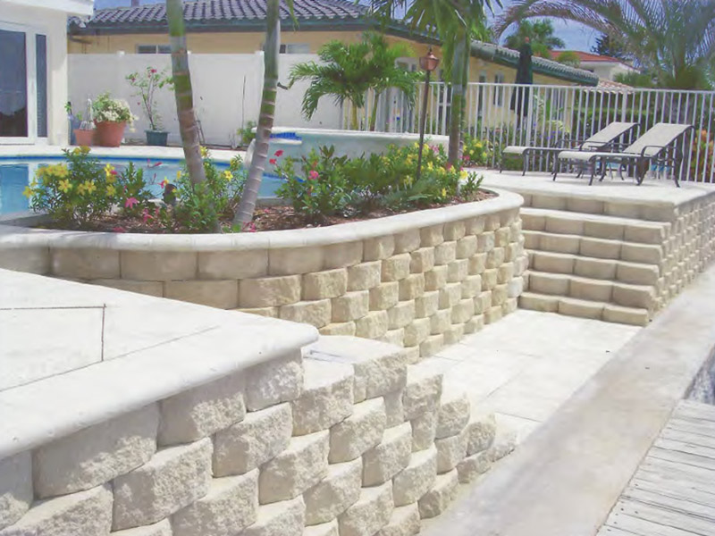 Retaining Walls Fort Lauderdale